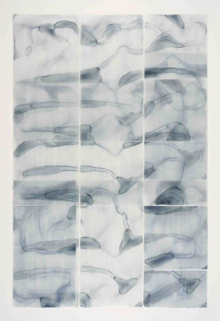 Dara Mark, 'Tethered Clouds #1', 2016, SMINK Art + Design