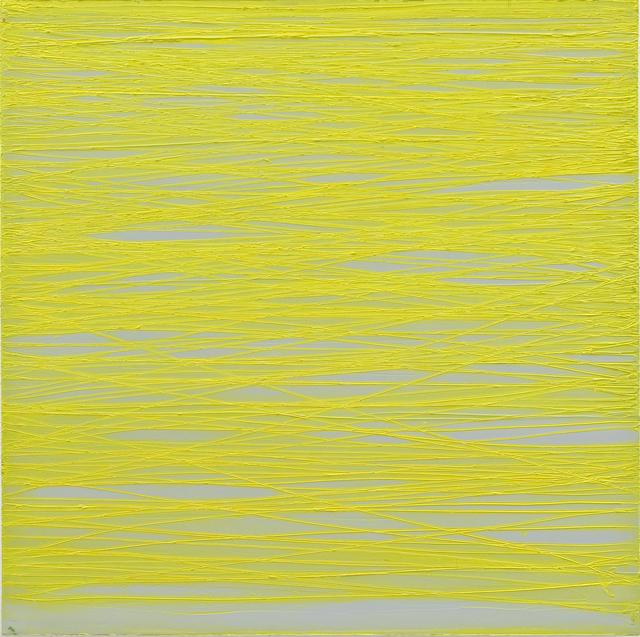 Nicole Heinzel, '#2/149', 2017, Julie Zener Gallery
