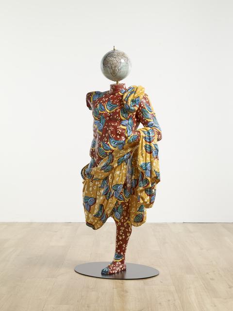 , 'General of Tivoli,' 2018, Goodman Gallery