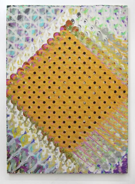 Siebren Versteeg, '_imploder_8700x12000_00118_rp-459 (intellincide)', 2013, bitforms gallery