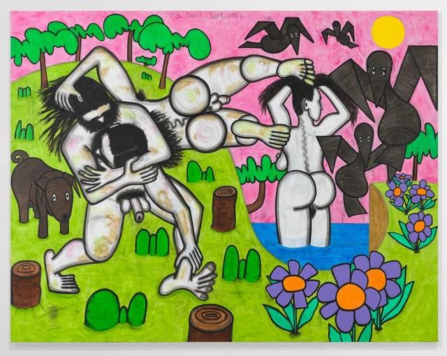 , 'Any Day,' 2017, Gary Tatintsian Gallery