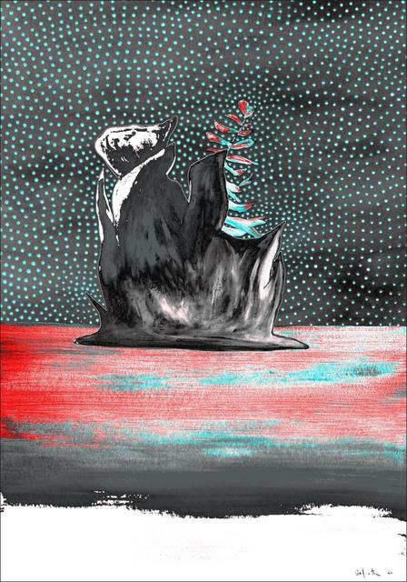 Orfhlaith Egan, 'Lucent Monuments (NFT)', 2021, Video/Film/Animation, NFT, Tara Digital Collective