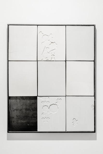 , 'Sans-titre #1,' 2013, Voice Gallery