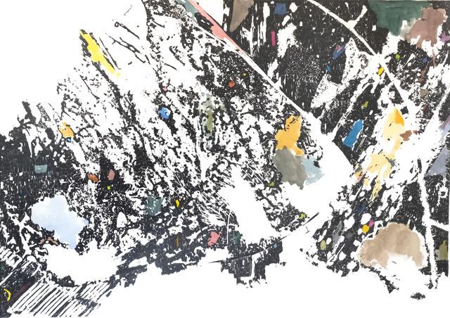 , 'Les mondes étendus II,' 2017, Gowen Contemporary