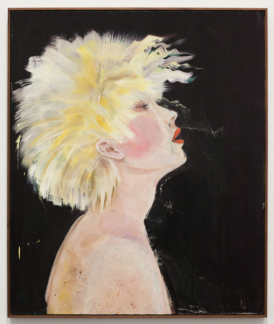 , 'Lemon/Spike,' 2018, Galleri Magnus Karlsson