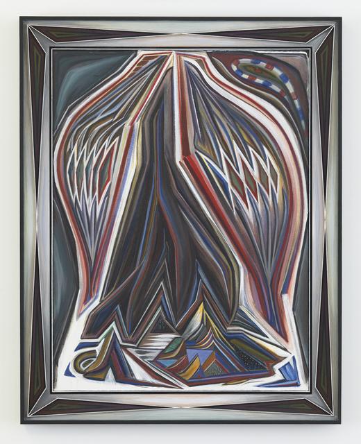 , 'Belvedere/Krimko Torso,' 2013, Feuer/Mesler