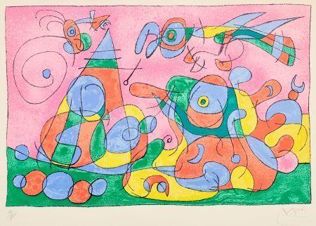Joan Miró, 'Ubu Roi ', 1966, Le Coin des Arts