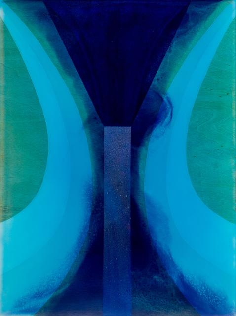 , 'Swell #1,' 2019, Galerie pompom