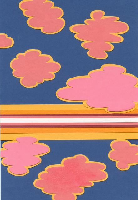 Rosemary Walsh, 'Sailor's Delight', 2019, Rare Tempo
