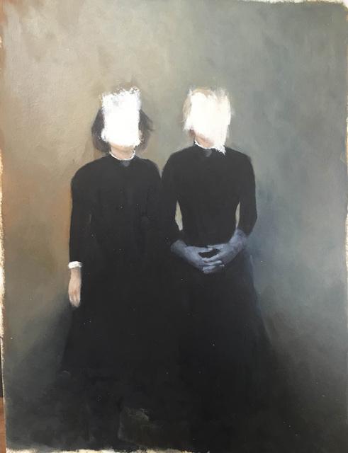 , 'Sisters,' 2015, bo.lee gallery