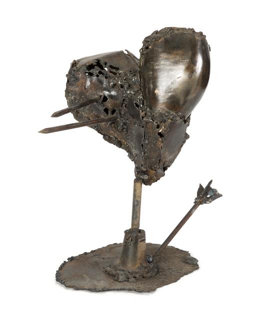 Christopher James, 'Arrow Heart', 2014, Julien's Auctions