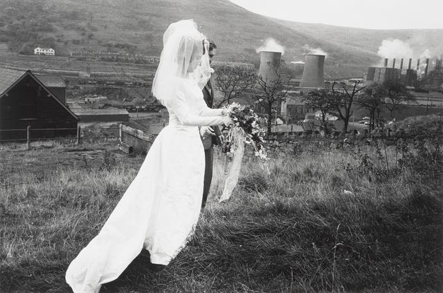 , 'Wales, 1965,' 1965, de Young Museum