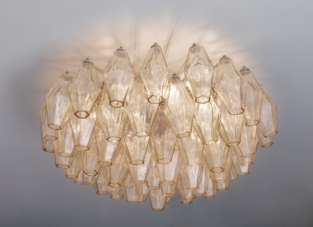 , 'Chandelier,' ca. 1960, The Apartment - Copenhagen
