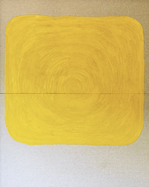 , 'The Full Moon ,' 2018, The Dot Project