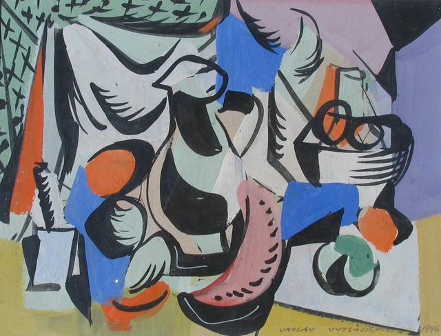 , 'Still Life II,' 1946, Caldwell Gallery Hudson