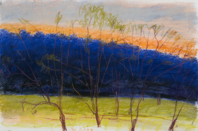 , 'Evening Breeze,' ca. 1998, Adelson Cavalier Galleries