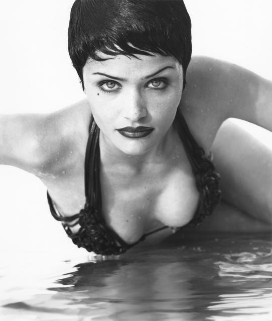 , 'Helena - Bikini 3, Los Angeles,' 1992, Hamiltons Gallery