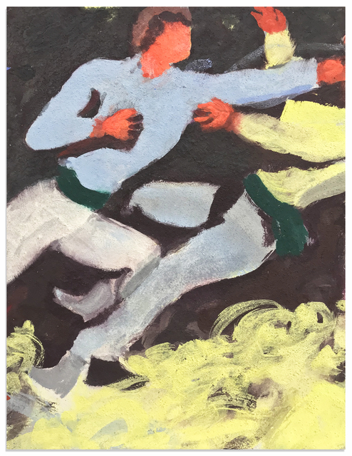 Patrick Shoemaker, 'Unrepeatable', 2019, Anna Zorina Gallery