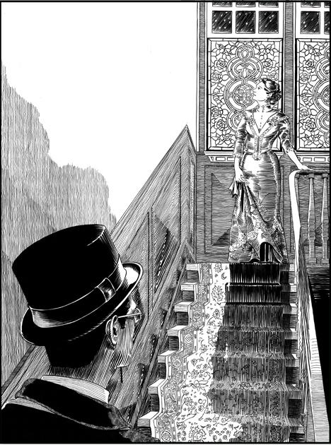 Robert Berry, 'The Dead IV', 2014, Print, Letterpress, Stoney Road Press