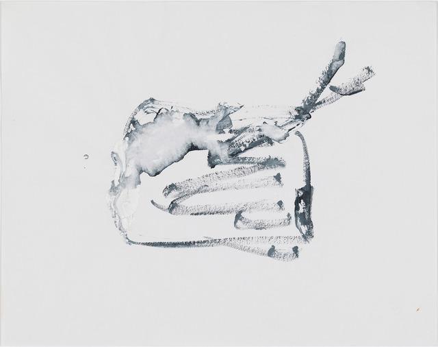 , 'Untitled Notebook,' , Gagosian