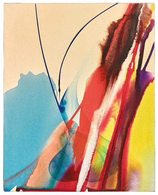 Paul Jenkins, 'Untitled', 1969, Masterworks Fine Art