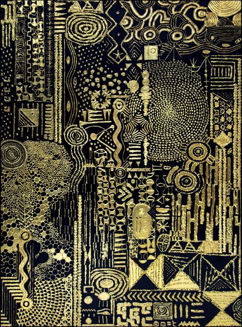 , 'Constellations III,' , Magnan Metz Gallery