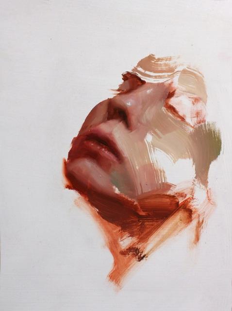 Henrik Aarrestad Uldalen, 'Sketch #17', 2019, JD Malat Gallery