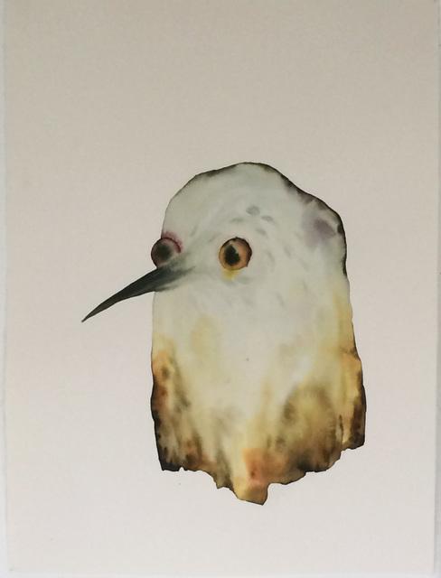 , 'Oiseaux Cailoux,' 2015, Jules Maeght Gallery