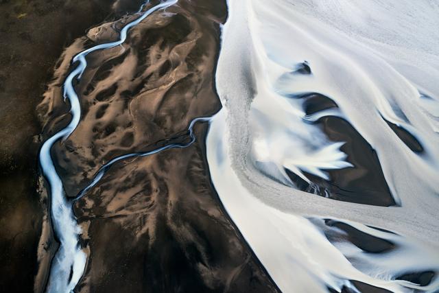 , 'Iceland #15,' 2014, Catherine Edelman Gallery