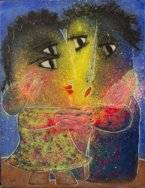 , 'Pareja de Enamorados,' , Gallery 901