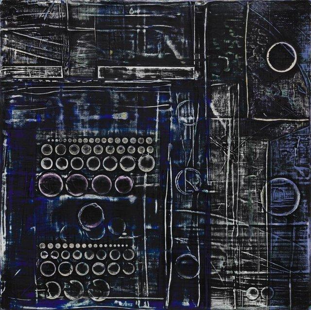 , 'Chess- Non,' , Tinney Contemporary