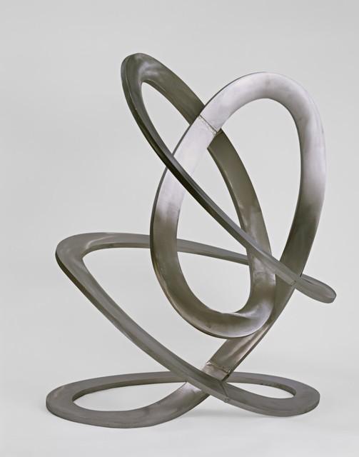 , 'Elliptical Loops ,' 2005, Leila Heller Gallery