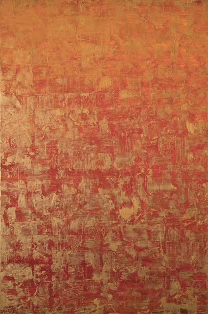 , 'Scepter,' 2014, Aubert Jansem Galerie
