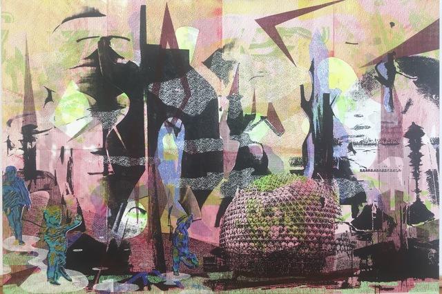 , 'Untitled,' , Galerie Britta von Rettberg