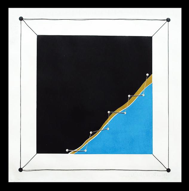 , 'Sem Título,' 1974, Studio Nóbrega