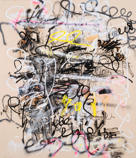 SAMI, 'Untitled', 2018, MAKASIINI CONTEMPORARY