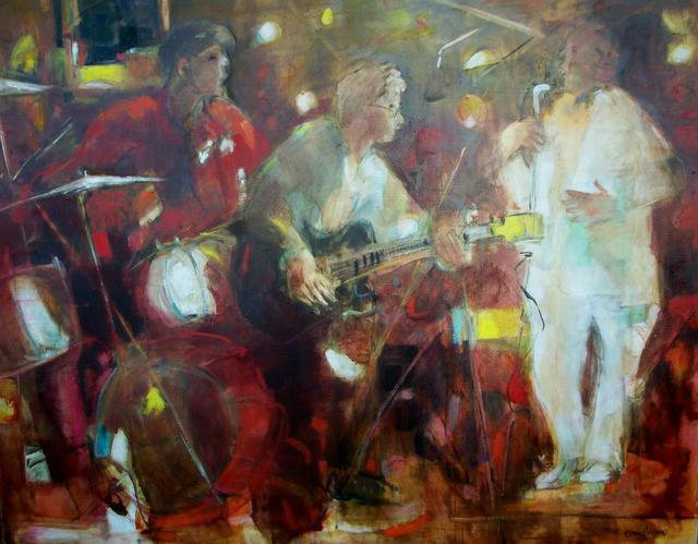 , 'Blues,' , Nolan-Rankin Galleries