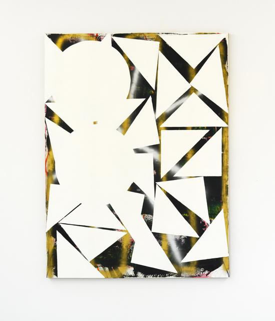 , 'Ghost,' 2011, Zeitgeist