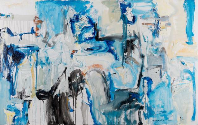 Douglas W Kacena, 'Winter Sonner', 2016, k contemporary
