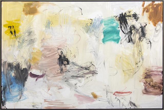 , 'Ouvert No 1,' 2017, Oeno Gallery