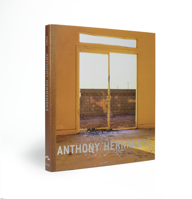 , 'Anthony Hernandez,' 2016, ARTBOOK | D.A.P.