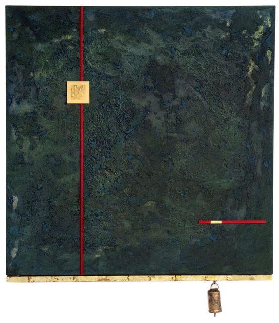 Jaime Romano, 'Passacaglia pastoral 5', 2019, Biaggi & Faure Fine Art