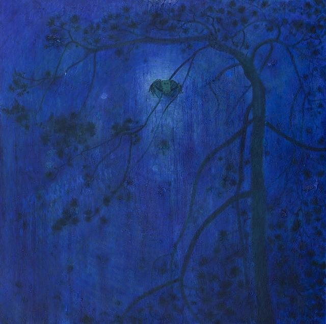 , 'Quiet Night,' 2009, Aye Gallery