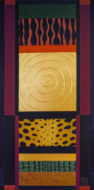 , 'Africa,' 2007, Galerie AM PARK