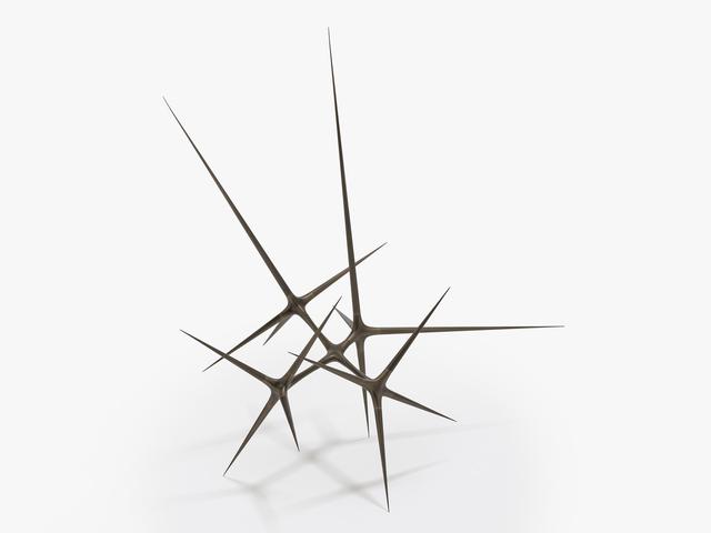 , 'Meridian (1204),' 2017, Patrick Parrish Gallery