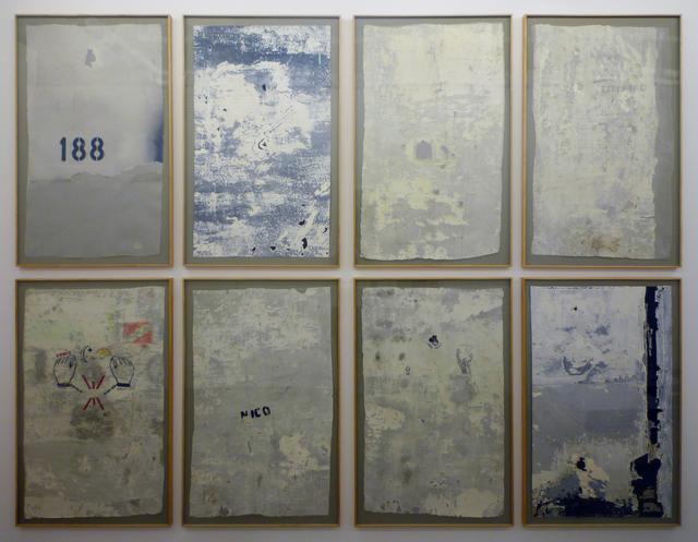 , 'Celda 188,' 2009, espaivisor - Galería Visor