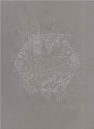 , 'Phylogenic XI,' 2013, PATRICK MIKHAIL GALLERY