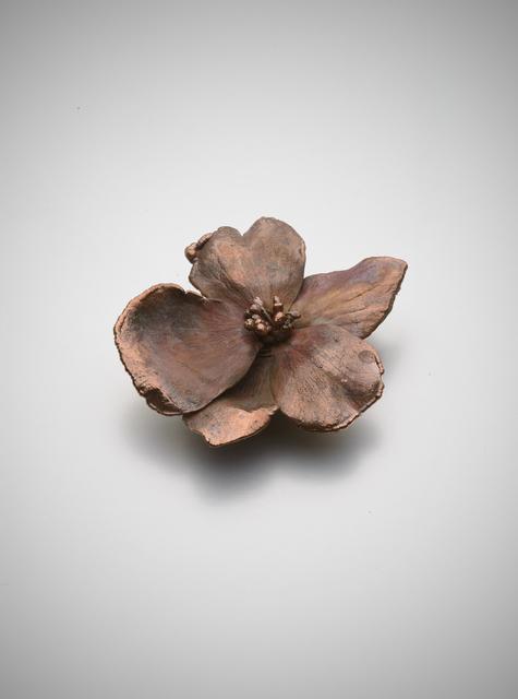 , 'Flower Brooch (8),' 2014, Louisa Guinness Gallery