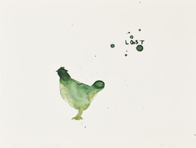 , 'Paradise Lost,' 2014, Galerie Heike Strelow