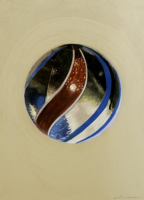 , 'ORBITS,' 2011, F2 Galería